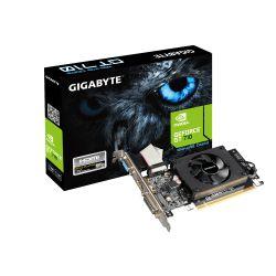 Gigabyte GeForce GT 710 grafische kaart