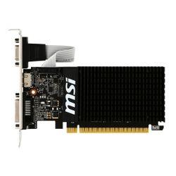 MSI GT 710 1GD3H LP grafische kaart