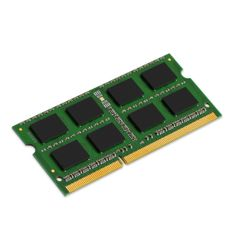 Kingston Technology System Specific Memory 4GB DDR3 1333MHz Module 4GB DDR3 1333MHz geheugenmodule-KCP313SS8/4
