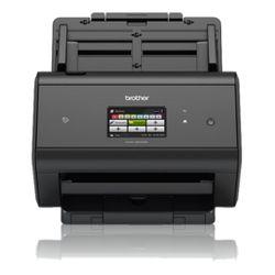 Brother ADS-2800W scanner 600 x 600 DPI ADF-scanner Zwart A4