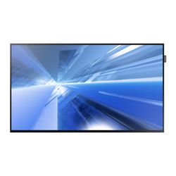 Samsung DC48E/48 Slim direct-LED Zwart-LH48DCEPLGC/EN
