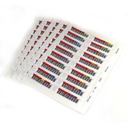 Quantum 3-07185-11 lege datatape LTO 15 GB