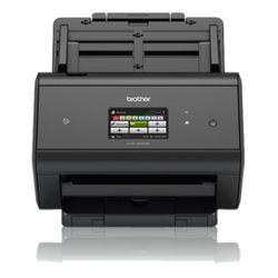 Brother ADS-2800W ADF scanner 600 x 600DPI A4 Zwart scanner
