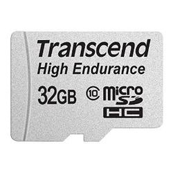 Transcend 32GB microSDHC 32GB MicroSDHC MLC Klasse 10
