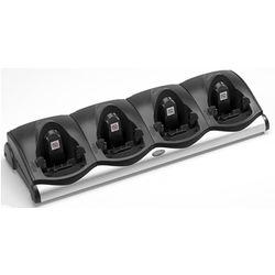 Zebra CRD9101-4001CR Batterijlader voor binnengebruik Zwart