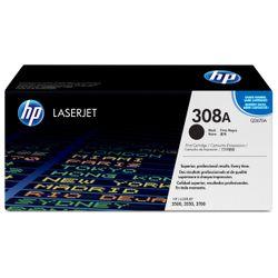 HP 308A 6000pagina's Zwart