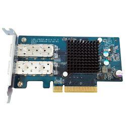 QNAP LAN-10G2SF-MLX Intern Fiber 10000Mbit/s netwerkkaart &
