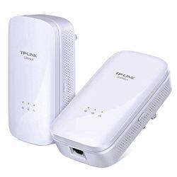 TP-LINK AV1200 1200Mbit/s Ethernet LAN Wit 2stuk(s)