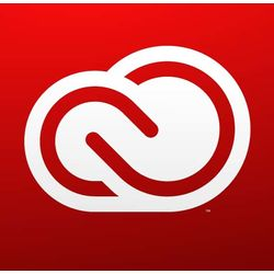Adobe Creative Cloud for teams All Apps , Multiple Platforms, Multi European Languages, Monthly, Level 1 1 - 9