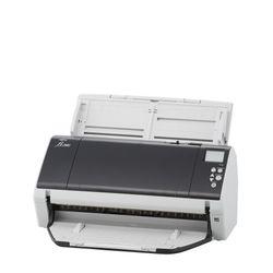 Fujitsu fi-7480 ADF-scanner 600 x 600 DPI A3 Grijs, Wit