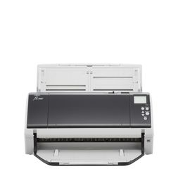 Fujitsu fi-7460 ADF-/handmatige invoer scanner 600 x 600 DPI A3 Grijs, Wit