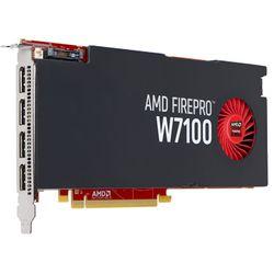 AMD FirePro W7100 8GB grafische kaart