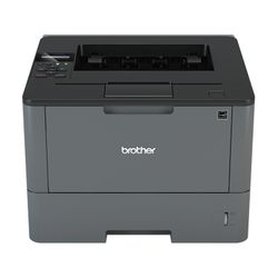 Brother HL-L5000D laserprinter 1200 x 1200 DPI A4