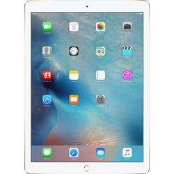 Apple iPad Pro 12,9 inch Wi-Fi + Cellular 256GB Gold