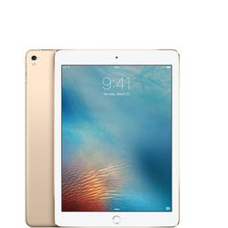 Apple iPad Pro 9.7'' Wi-Fi 32GB Gold (MLMQ2NF-A)