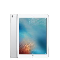 Apple iPad Pro 256GB 3G 4G Zilver tablet