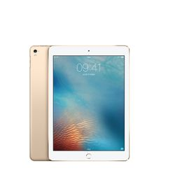 Apple iPad Pro 9.7'' Wi-Fi + Cellular 256GB Gold (MLQ82NF-A)