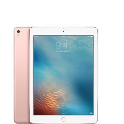 iPad Pro 9,7 inch Wi-Fi 32GB Rose Gold