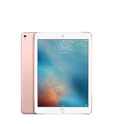 Apple iPad Pro 9.7'' Wi-Fi 128GB Rose Gold (MM192NF-A)