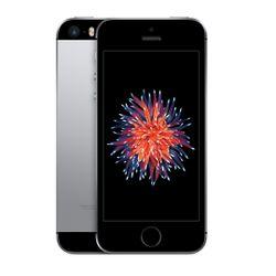 Apple iPhone SE Single SIM 4G 64GB Zwart, Grijs