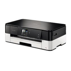 Brother DCP-J4120DW multifunctional Inkjet 35 ppm 6000 x 1200 DPI A3 Wi-Fi
