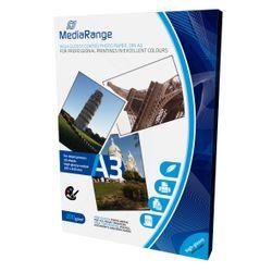 MediaRange MRINK109 A3 Hoogglans Wit pak fotopapier