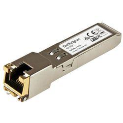 StarTech.com Gigabit RJ45 koper SFP Transceiver Module Cisco