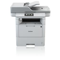 Brother Professionele all-in-one zwart-witlaserprinter