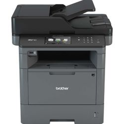 Brother MFC-L5750DW 1200 x 1200DPI Laser A4 40ppm Wi-Fi multifunctional