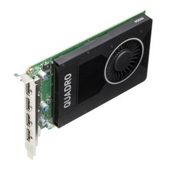 HP NVIDIA Quadro M2000 4GB Graphics Card grafische kaart