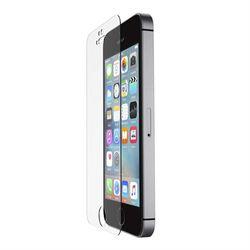 Belkin ScreenForce iPhone 5/5s/5c/SE Doorzichtige schermbeschermer 1stuk(s)