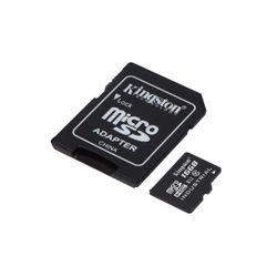 Kingston Technology Industrial Temperature microSD UHS-I