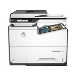 HP PageWide Managed P57750dw Thermische inkjet A4 2400 x 1200 DPI 50 ppm Wi-Fi