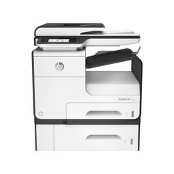 HP PageWide Pro 477dwt 2400 x 1200DPI Thermische inkjet A4 40ppm Wi-Fi multifunctional