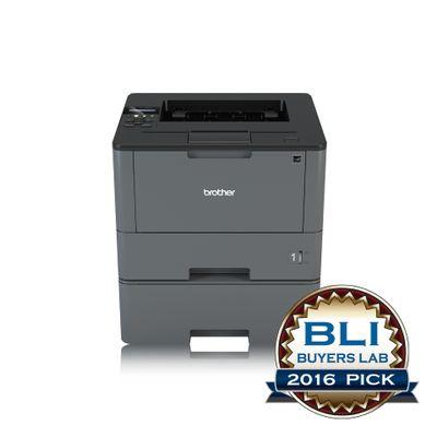 Brother HL-L5100DNT laserprinter 1200 x 1200 DPI A4