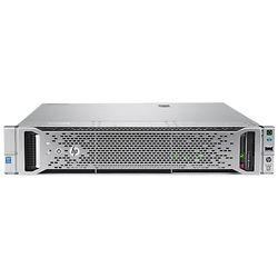 HPE ProLiant DL180 Gen9 1.7GHz Rack (2U) E5-2609V4 Intel® Xeon® E5 v4 550W server