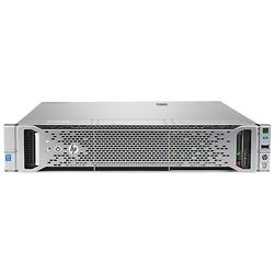 HPE ProLiant DL180 Gen9 server 2,6 GHz Intel® Xeon® E5 v4 E5-2623V4 Rack (2U) 900 W