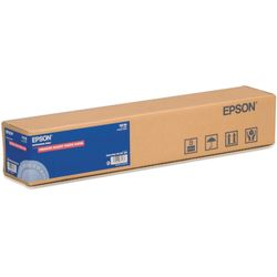 "Epson Premium Glossy Photo Paper Roll, 24"" x 30,5 m"