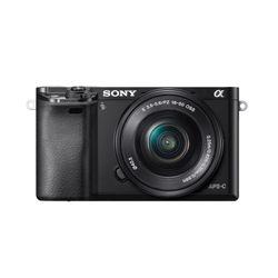 Sony ILCE6000LB