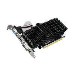 Gigabyte GV-N710SL-2GL GeForce GT 710 2GB GDDR3 videokaart