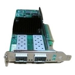 DELL Intel X710 Intern Ethernet/Fiber 10000 Mbit/s