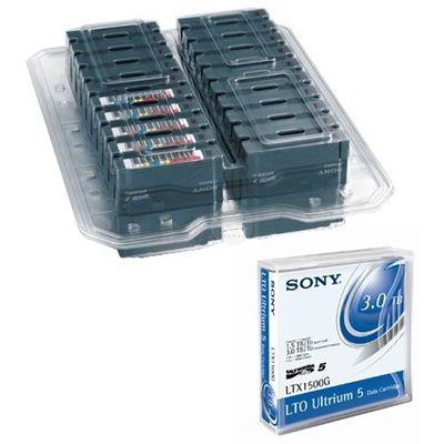 Sony 20LTX1500GNLP lege datatape LTO 1,27 cm