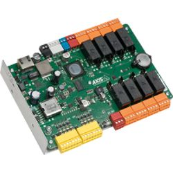 Axis A9188 Relay-kanaal digitale & analoge I/O-module