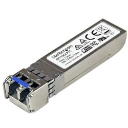 StarTech.com 10 Gigabit Fiber SFP+ Transceiver Module Cisco