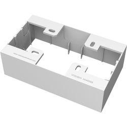 Vision TC3 BACKBOX2G Wit schakelkast