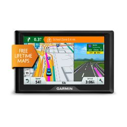 "Garmin Drive 40LM Handheld/Fixed 4.3"" TFT Touchscreen 144.6g"