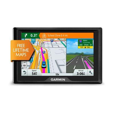 "Garmin Drive 40LM navigator 10,9 cm (4.3"") Touchscreen TFT"