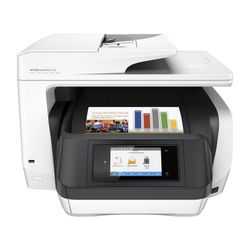 HP OfficeJet Pro 8720 4800 x 1200DPI Thermische inkjet A4 24ppm Wi-Fi