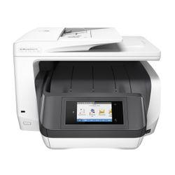 HP OfficeJet Pro 8730 AiO 2400 x 1200DPI Thermische inkjet A4 24ppm Wi-Fi multifunctional
