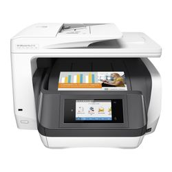 HP OfficeJet Pro 8730 2400 x 1200DPI Thermische inkjet A4 24ppm Wi-Fi